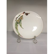 Tasmanian Blue Gum Bone China Plate